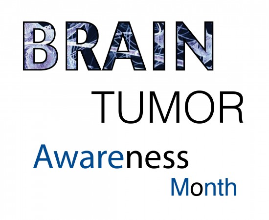 Brain Tumor Awareness Month 2013